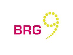 BRG 9 Logo
